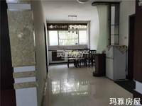 禹香苑步梯一楼 精装三室 南北大通透 可按揭 送地下室 独立厨房