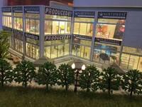 感恩广场 未来公馆 金街商铺 现房发售