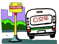 春节期间市区公交线路运营时间调整公告