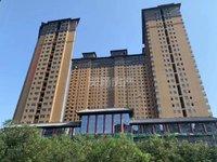 德茂河东国际,五证齐全现房公寓。