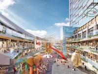 大学城 感恩未来公馆 智能公寓