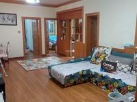 禹都花园,低层,精装两室,家具家电齐全,拎包入住!