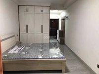 河东国际公寓 精装为主 一室 人民路小学 实验中学陪读