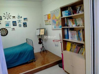 出售 书香名邸 3室2厅1卫 精装 有证满二