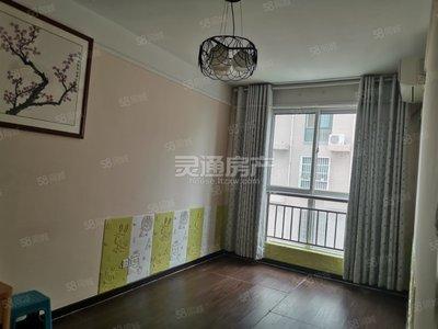 天泰文化苑北区电梯中层 精装修 急售 满二 可按揭 三居室 78.6万