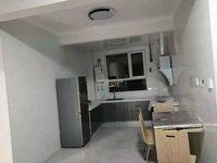 星河商业街附近 铂郡东方 电梯3楼 精装修 三居室 部分家具