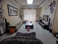 尚东城新出房源:157平 精装三室,短住,电梯中层,125万,房本在手,可按揭