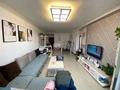 圣馨园步梯高层精装两室保养崭新家具家电全带10平地下室停车方便有本满二,可以按揭