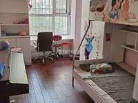 广鑫富泽园 步梯二楼二室 家具家电齐全 拎包入住
