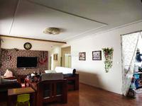 出售水岸华庭4室2厅2卫160平米128万,电梯中层,有本满二,带部分家具家电