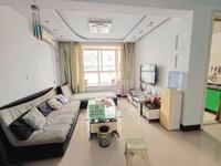 鑫地阳光城,有本满二,精装2室90.2平,53.8万,带家具家电地下室