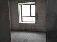 华林逸墅 有房产证 可以按揭 毛坯房 电梯低层