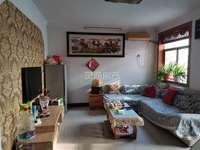 圣泽苑步梯中层,地暖房,温馨两居。满二可按揭