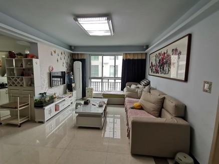 天泰文化苑,精装特价房,129平米78.8万带家具家电拎包入住