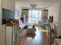急售星河城北区,118.59平米,3室2厅1卫,首付23万带家具家电拎包入住