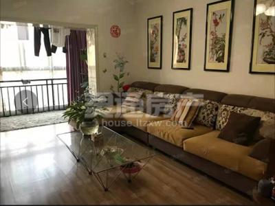 北郊 鼎鑫黄金水岸 精装3室2厅2卫 步梯4楼 大产权 房本满二 可按揭