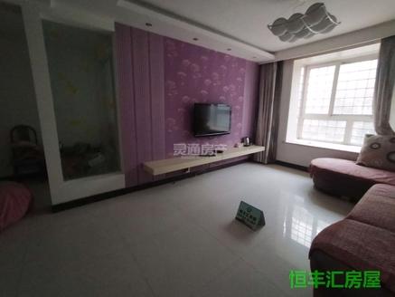 锦绣花城南区、金鑫地产!!简单家具带地下室、简装2室 有本满二能按揭!!!