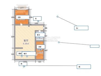 凤城华都:星河广场北、电梯9楼,两室两厅、楼层好,采光没话说、可按揭!!!