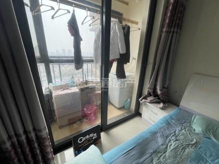 出售恒大绿洲1室1厅1卫41平米34.8万住宅