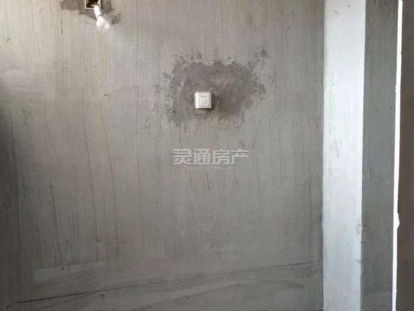 华林逸墅两居室 电梯中层