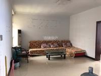 凤景桐城 步梯中层 简装三室110平 干净整洁 东西都全 直接可入住年租1.3万