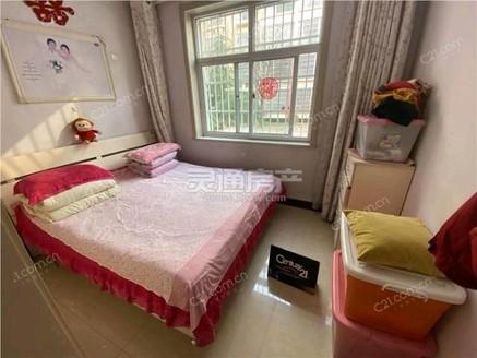 华林逸墅隔壁沁水雅居 3室2厅1卫107平米69.9万住宅