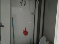 急租 翰林湖畔 解三示范小学 步梯4楼 简装两室