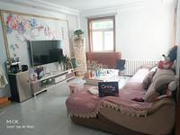 万达附近 禹都花园 1楼带小院 精装三室 带家具家电 地下室 可按揭!