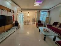 出售鑫耀华府3室2厅2卫,步梯低层,送大地下室,可按揭