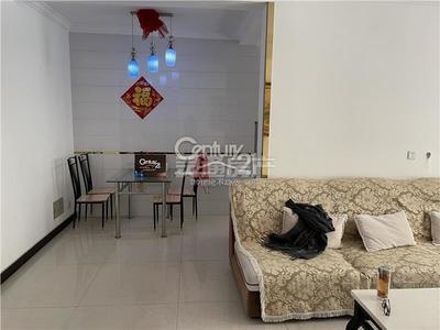 东区 业主诚心出售 东城逸景 二楼 精装三室 仅售34万!