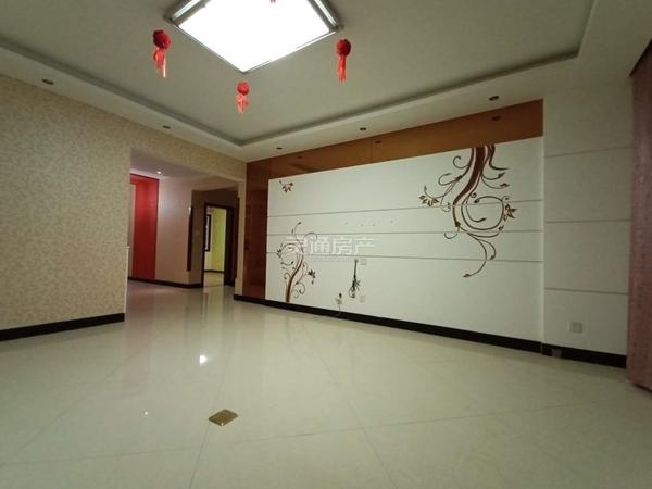 天泰文化苑南区 精装婚房 有本满二 可按揭 南北通透