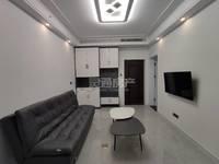 出租德贸河东国际2室1厅1卫65平米1800元/精装未住