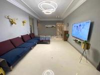 恒大绿洲 家具家电齐全 业主诚心出租 看房很方便两个卧室有床
