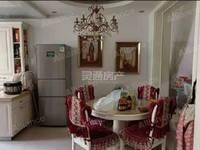 金鑫 槐东花园 精装三室送地下室 步梯中层 有本满二可按揭