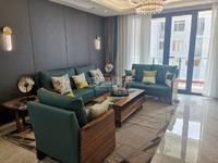出售水墨江南福运园4室2厅2卫210平米140万住宅