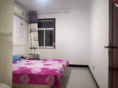 急租天泰文化苑124平,南北通透,电梯中层看房随时