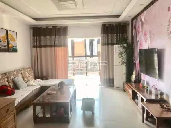 出售鼎鑫 黄金水岸3室2厅2卫121平米65万住宅