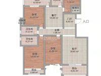 出售嘉禾 西班牙4室2厅2卫160平米72万住宅