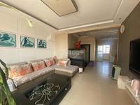 尚东城,精装南北通三房,产证满二,带家具家电,拎包入住,业主置换急售