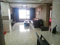 东郡三居室 婚房精装修 家具保养好全新 南北通透费用少