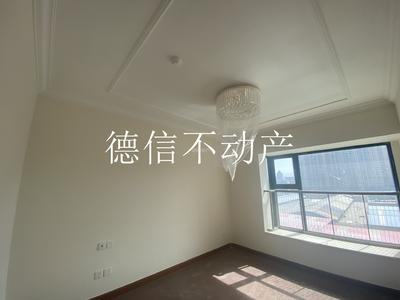 空房空房 恒大绿洲 120平 三室两厅两卫 恒大交房标准 房本在手 采光好无遮挡