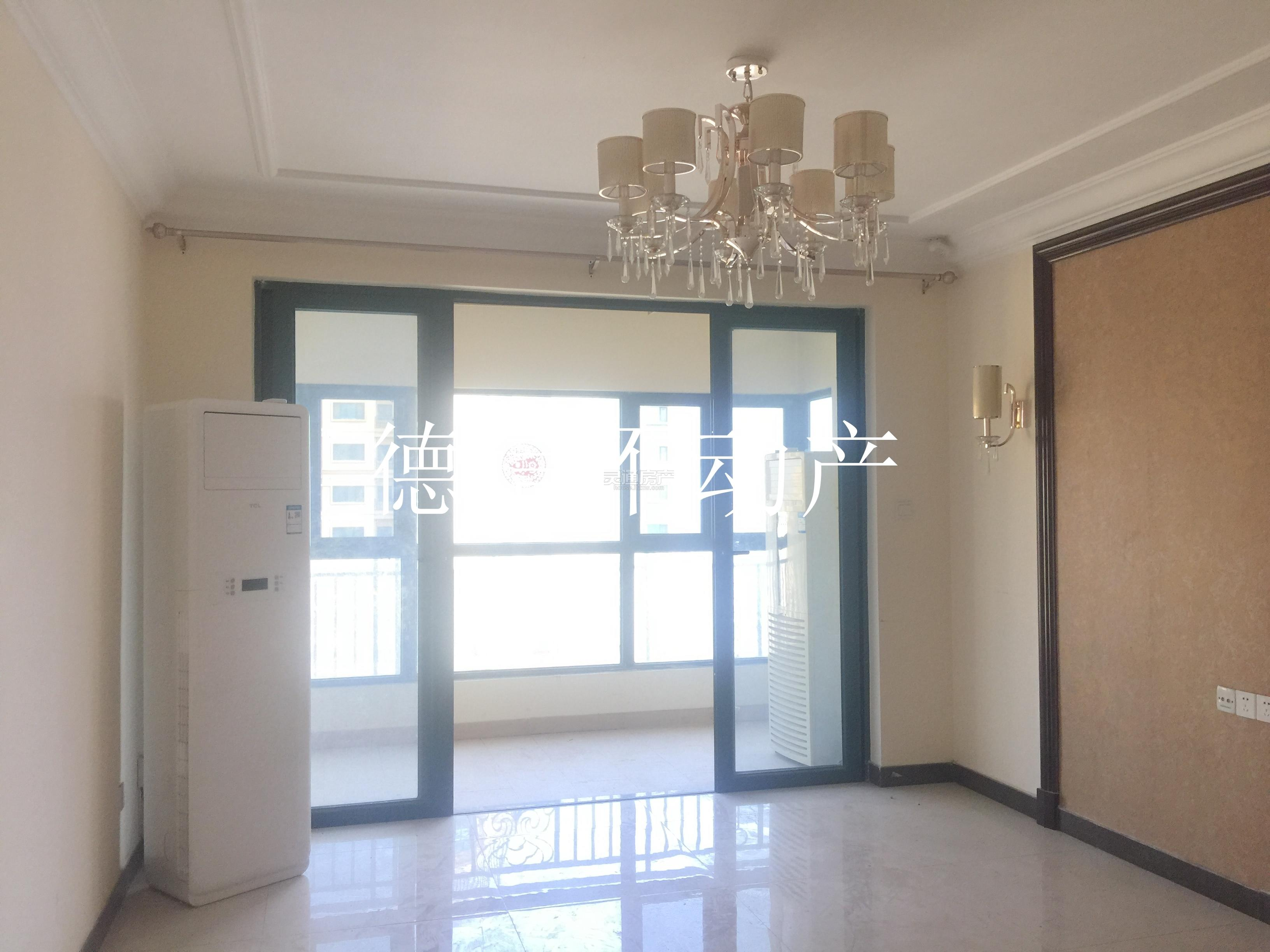 恒大绿洲 130平 三室两厅 适合办公