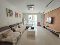 银都花园,步梯4层,三室两厅一卫,带家具家电。