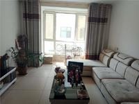 出租,星河南区,步梯2层,带家具家电,两室两厅一卫。