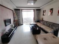 北城印象,5楼,家具家具齐全,三室两厅一卫。
