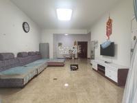 鑫地理想城,电梯中层,家具家电齐全,两室两厅一卫。