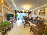 尚东城豪华装修4房2卫出售 带衣帽间 观景阳台