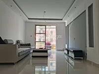 出售新丰花园3室2厅2卫,步梯中层,新装婚房,带地下室,全款更名