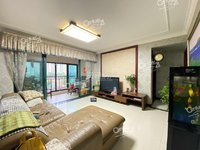 恒大绿洲低层 四室两厅两卫 精装满二