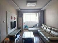 西花园对面 鑫耀华府 电梯好楼层 精装2居室 送全套家具家电